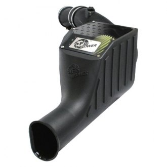 aFe® - Stage 2 Si Sealed Cold Air Intake System with Pro GUARD 7 Air Filter