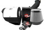 aFe® - Stage 2 Si Cold Air Intake System Value Pack Kit