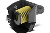 aFe® - Stage 2 Cold Air Intake System with Pro-Guard 7 Air Filter