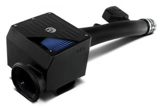 aFe® - Stage 2 Si Cold Air Intake System with Pro 5 R Air Filter