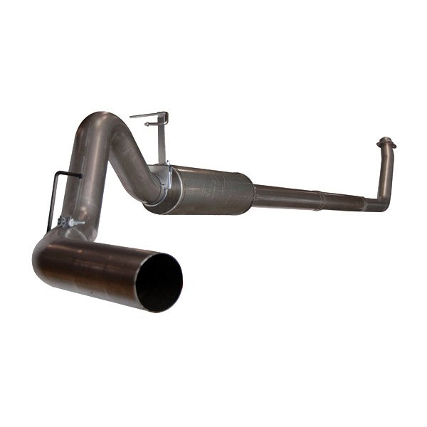 aFe® - Large Bore HD Turbo Back Exhaust System