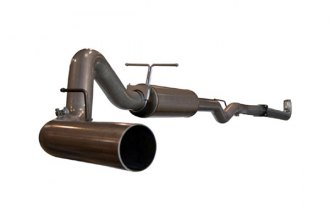 aFe® - Large Bore HD DP-Back Exhaust System