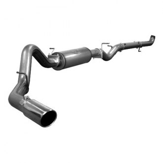 aFe® - Large Bore HD Exhaust System