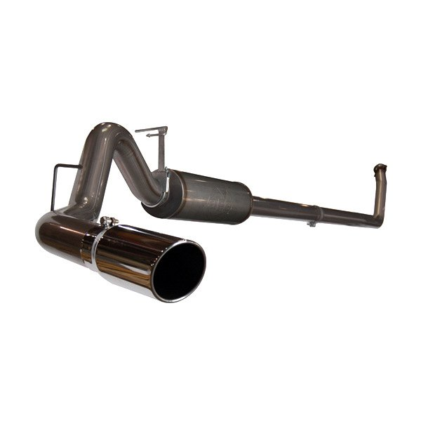 aFe® - Mach Force XP Turbo Back Exhaust System