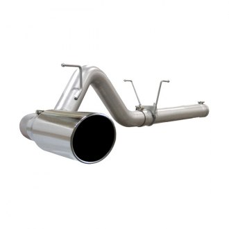 aFe® - Mach Force XP DPF-Back Exhaust System