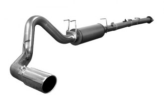 aFe® - Mach Force XP Exhaust System