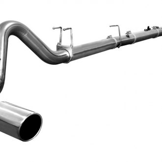 aFe® - Mach Force XP Flange-Back Stainless Steel Exhaust System
