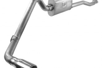 aFe® - Mach Force XP Cat-Back Exhaust System with Polished Tip