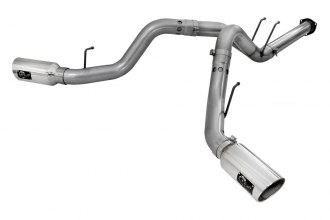 aFe® - Mach Force XP Dual Exhaust System