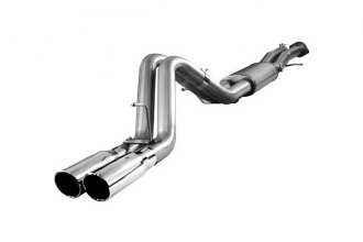 aFe® - Mach Force XP Cat-Back Exhaust System