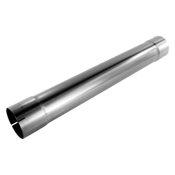 aFe® - Mach Force XP Stainless Steel Muffler Delete  Pipe