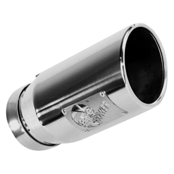 aFe® - Universal Exhaust Tip - Polished