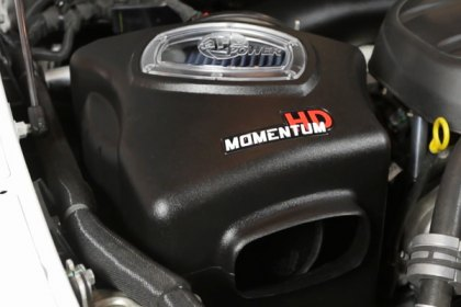 aFe® Momentum Cold Air Intake Systems Engineered Adrenaline (Full HD)