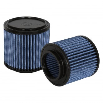 aFe® - Magnum Flow™ Pro 5R Round Straight Blue Air Filters