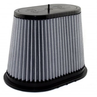 aFe® - Magnum Flow™ IAF Pro Dry S Oval Tapered Gray Air Filter