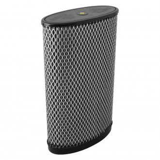 aFe® - Direct Fit Magnum Flow™ Pro Dry S Oval Straight Air Filter