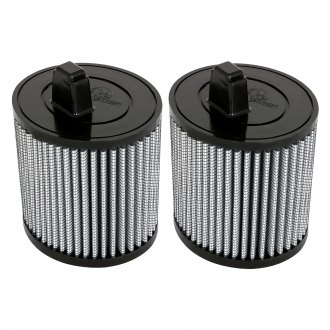 aFe® - Direct Fit Magnum Flow™ Pro Dry S Round Straight Air Filter