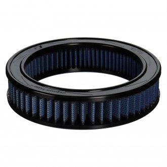 aFe® - Magnum Flow™ Racing Pro 5R Round Blue Air Filter