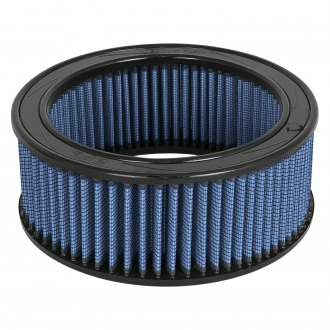 aFe® - Magnum Flow Racing Pro 5R Round Air Filter with Expended Metal