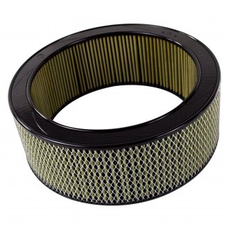 aFe® - Magnum Flow™ Racing Pro Guard 7 Round Air Filter with Expended Metal