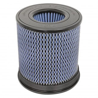 aFe® - Magnum Flow™ Pro 10R Round Straight Blue Air Filter