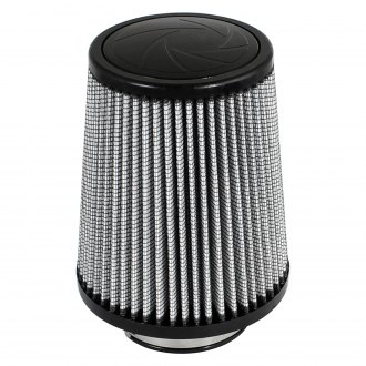 "aFe® - Magnum Flow Pro Dry S Round Tapered Air Filter (3.5"" F x 6"" B x 4.75"" T x 7"" H)"