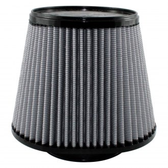 aFe® - Magnum Flow™ Pro Dry S Oval Tapered to Round Gray Air Filter