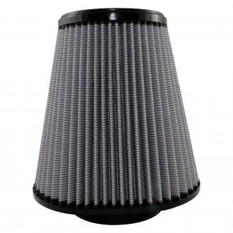 aFe® - Magnum Flow™ IAF Pro Dry S Oval Tapered to Round Gray Air Filter