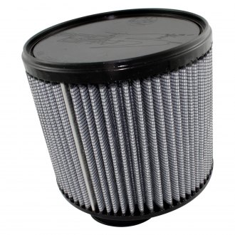 aFe® - Magnum Flow™ IAF Pro Dry S Round Straight Gray Air Filter