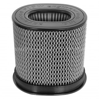 aFe® - Magnum Flow™ Pro Dry S Oval Straight Gray Air Filter