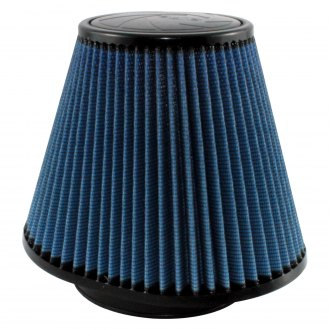 aFe® - Magnum Flow™ Pro 5R Oval Tapered to Round Blue Air Filter