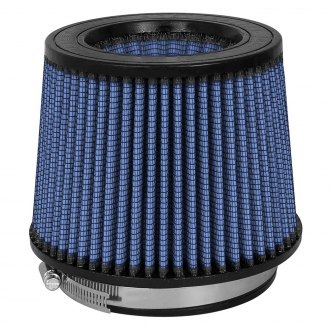 "aFe® - Magnum Flow Pro 5R Round Tapered Inverted Air Filter (5"" F x 6.5"" B x 5.5"" T x 5"" H)"