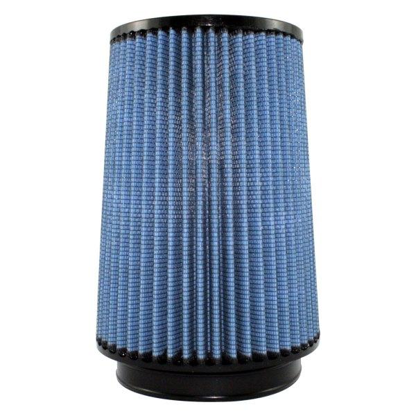 "Magnum Flow Pro 5R Round Tapered Blue Air Filter 5.5/"" F x 9/"" B x 7/"" T x 8/"" H"