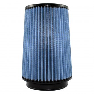"aFe® - Magnum Flow Pro 5R Round Tapered Inverted Air Filter (5"" F x 6.5"" B x 5.5"" T x 9"" H)"