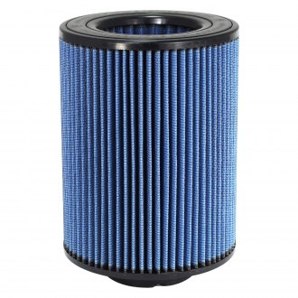 "aFe® - Magnum Flow Pro 5R Round Straight Inverted Air Filter (4"" F x 8.5"" B x 8.5"" T x 11"" H)"