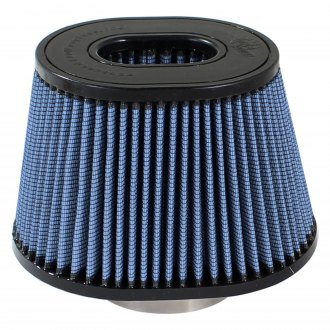 aFe® - Magnum Flow™ Pro 5R Oval Tapered Blue Air Filter