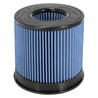 aFe® - Magnum Flow™ IAF Pro 5R Round Straight Blue Air Filter