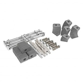 aFe® - PFADT Series Front 304 SS Camber Kit