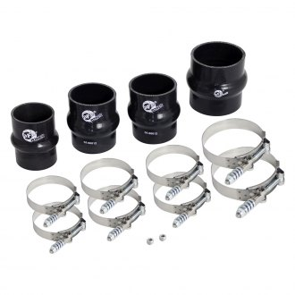 aFe® - BladeRunner Intercooler Couplings and Clamps Kit