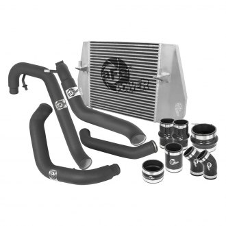 aFe® - BladeRunner™ Turbocharger Intercooler Kit