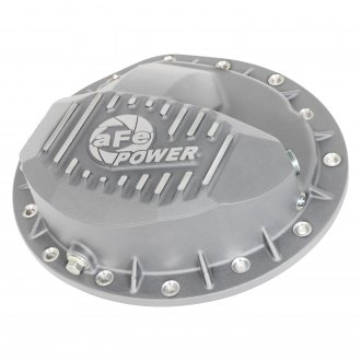 aFe® - Street Front Differential Cover