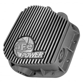 aFe® - Street Series Aluminum Raw Differential Cover