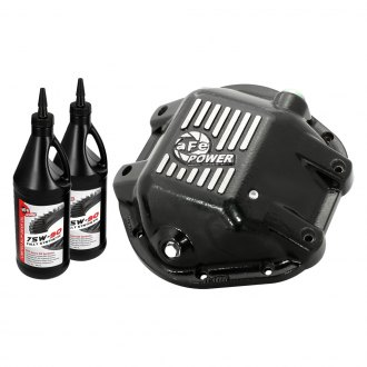 aFe® - Pro Series™ Front Differential Cover