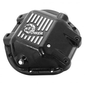 aFe® - Pro Series Black Powdercoat Differential Cover