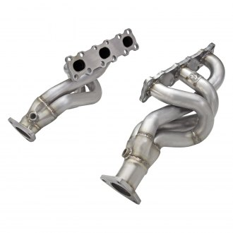 aFe® - Twisted Steel™ 304 SS Headers