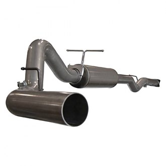 aFe® - Large Bore HD™ Exhaust System