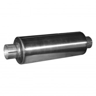 aFe® - Mach Force XP™ 409 SS Muffler