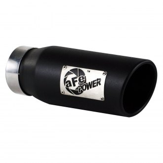 aFe® - Mach Force XP™ Round Bolt-On Exhaust Tip