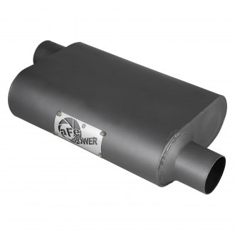 aFe® - Scorpion™ Aluminized Steel Replacement Exhaust Muffler