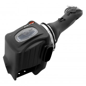 aFe® - Momentum™ HD Aluminum Black Cold Air Intake System